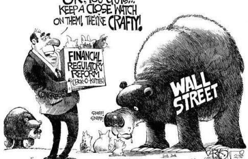 Volcker Rule ve Türk Bankalarına Etkisi