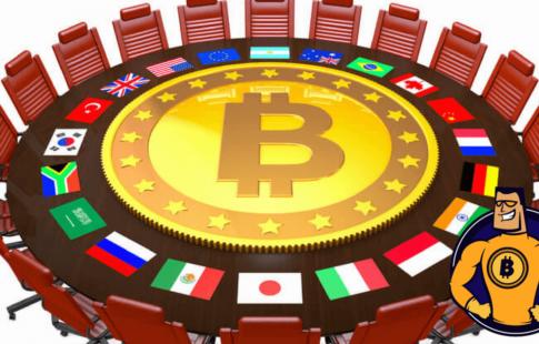 Blockchain ve Kripto Para Düzenlemeleri: AB, ABD, Türkiye ve Yakın Gelecekte Beklenenler